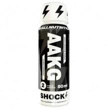 AAKG Shock 80ml