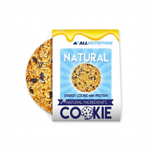 Natural Cookie 60g
