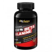 100% Beta Alanine - 180 Caps