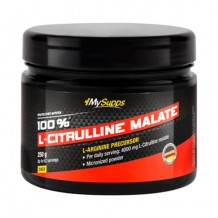 100% L-Citrulline Malate - 250g