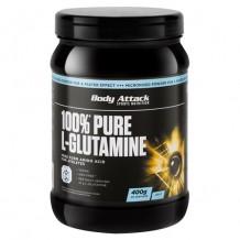 100% Pure L-Glutamic acid