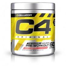 C4 Pre-workout 60 serv