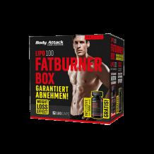 Fatburner Box MEN