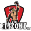 FitZone Shop