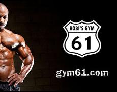 BOBIs Gym 61